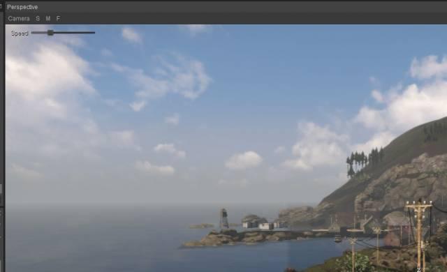 CryEngine 5.1