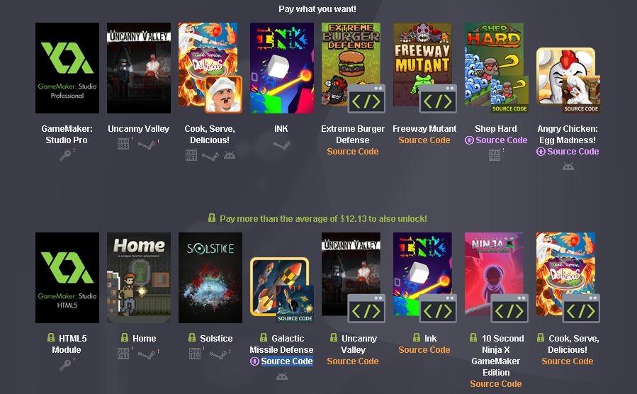 GameMaker Studio 2 v1.4.285 [2.1.4.285] • 7tor.org ...