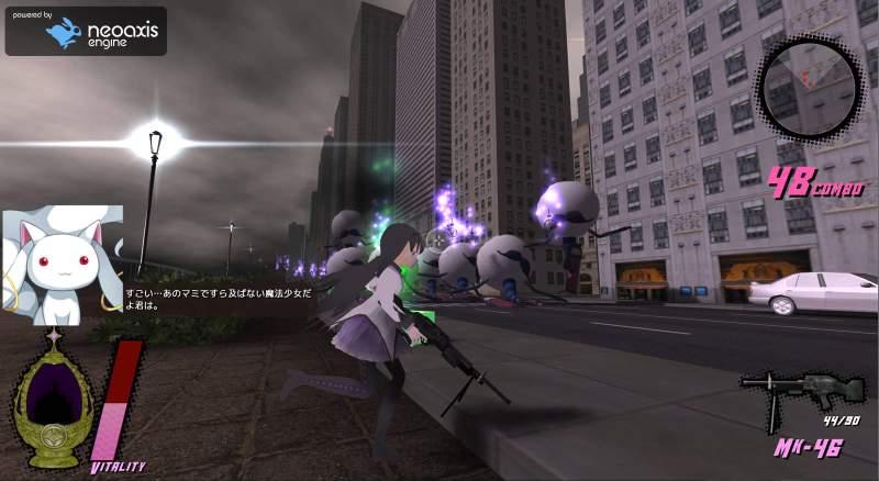 Игры на андроид в жанре аниме