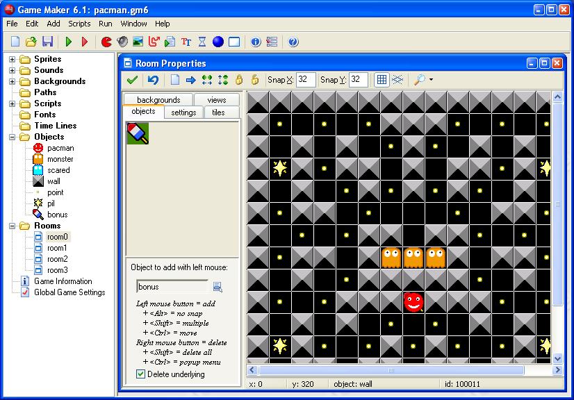 Corona: Free Cross-Platform 2D Game Engine